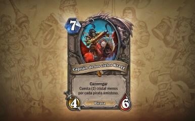 HearthStone Heroes Of Warcraft El Gran Torneo 5