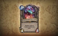 HearthStone Heroes Of Warcraft El Gran Torneo 7