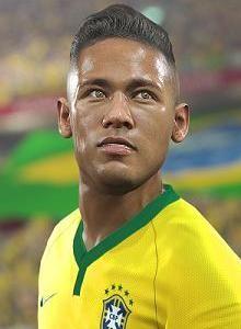 Neymar PES 2016