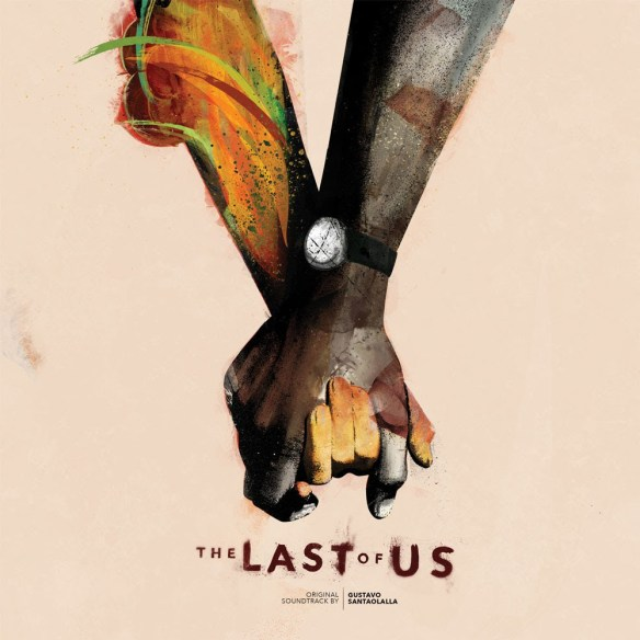 Vinilos de The Last of Us