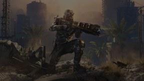 Call Of Duty Black Ops III Specialist-Prophet