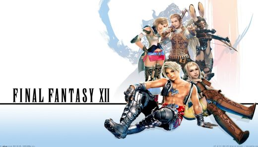 Final-Fantasy-XII-Group