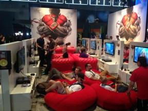 GamesCom 2015 Dia 2 (66)
