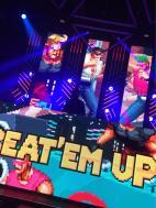 GamesCom 2015 Wargaming party 5