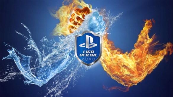 Liga PlayStation