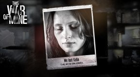 This War of Mine (5)