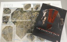 Metal Gear Solid V Edicion Day One y guia oficial (3)