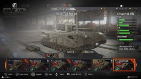 World Of Tanks PS4 (1)