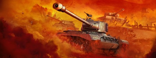 World Of Tanks PS4 (4)