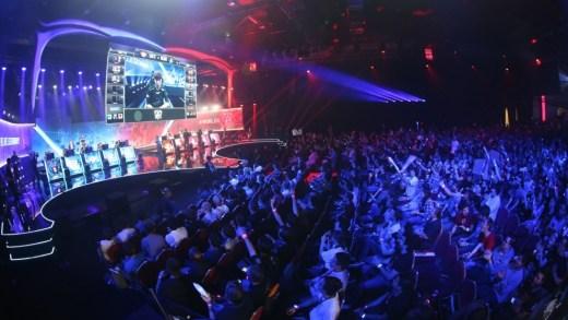 League Of Legends Worlds 2015_1