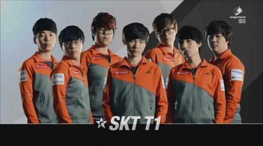 SKT T1
