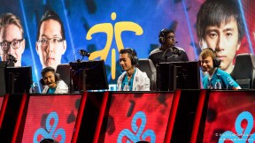 Previa Fnatic vs C9 - 08 - LoL Worlds 2015