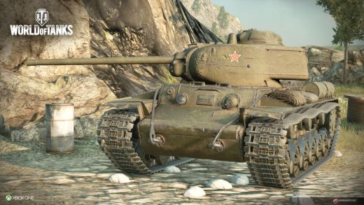 world of tanks xbox one