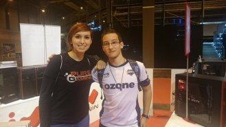 Con Lara Smirnova