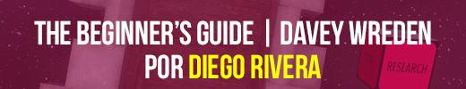 The Beginner's Guide