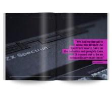 Sinclari ZX Spectrum a visual compendium 2