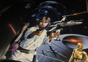 Sinclari ZX Spectrum a visual compendium star wars