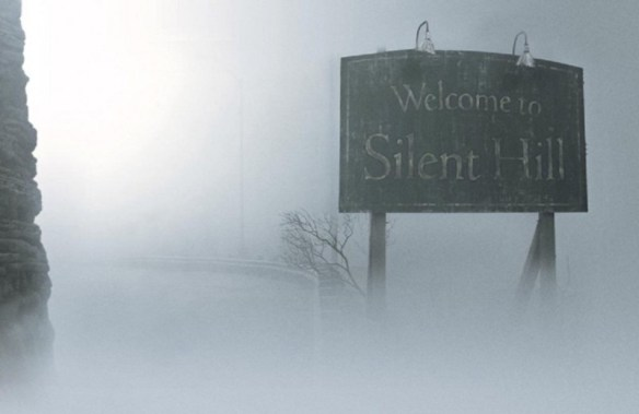 artículo videojuegos silent hill