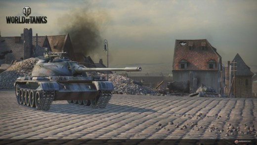 World Of Tanks Type-59 (1)