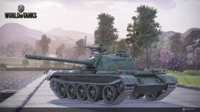 World Of Tanks Type-59 (3)