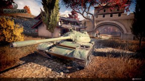 World Of Tanks Type-59 (4)