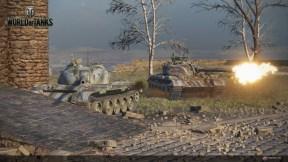 World Of Tanks Type-59 (5)