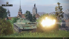 World Of Tanks Type-59 (6)