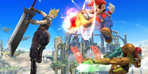 Cloud-Strife-Super-Smash-Bros