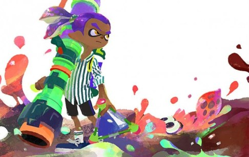 Splatoone