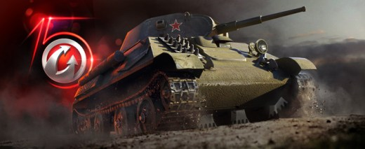 World Of Tanks LTP PC