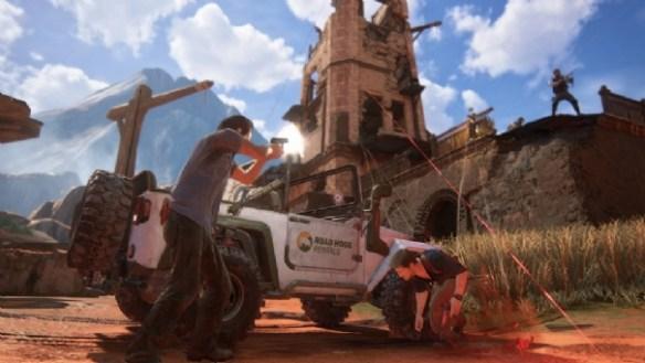 Captura via Spazio Games