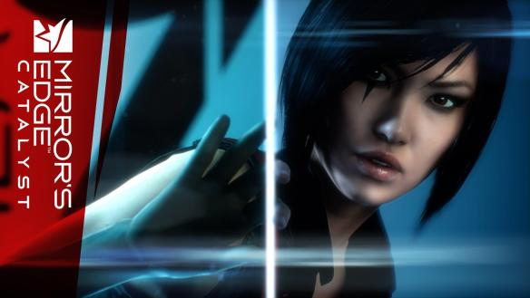 Mirror's Edge Catalyst banner