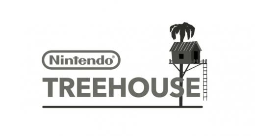 Nintendo-Treehouse