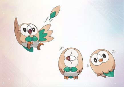 Pokémon Sol y Luna 2