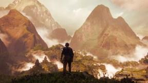 Uncharted 4, el espectáculo más grande del mundo
