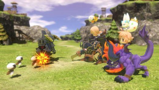 World_of_Final_Fantasy