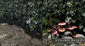 comparando skyrim con su remastered 3