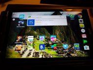 Acer predator 8 pantalla inicio 2