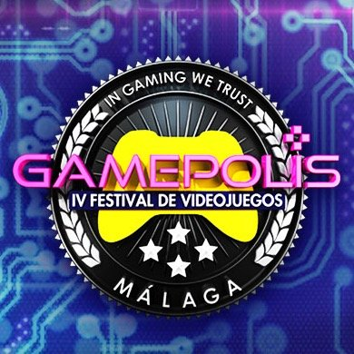 gamepolis 2016 logo