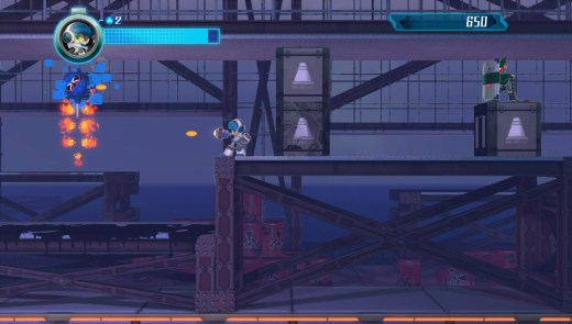 mighty no 9 4
