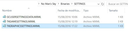 no mans sky arreglo pc