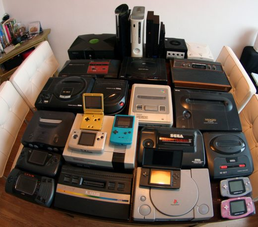 consoles early adopter