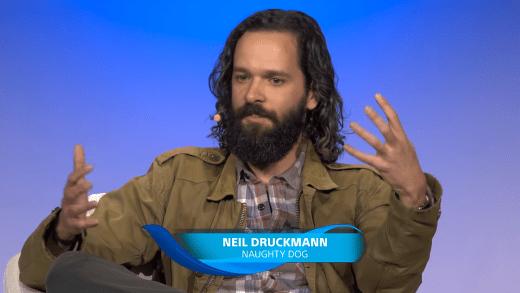 Neil Druckmann, game director de The Last of Us Parte II