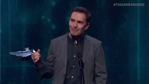 Premio a la mejor Actuación: Nolan North (Nathan Drake)