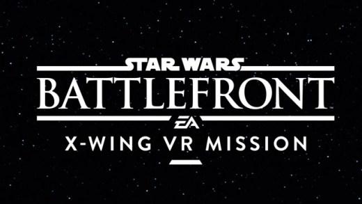 sw battlefront vr mission