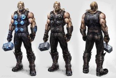 Thor-Final-Design