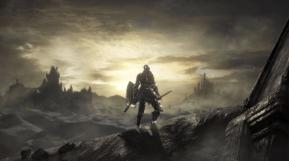 El contenido promocional de Dark Souls 3 The Ringed City pinta muy bien.
