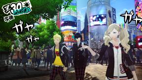 Persona 5 screen 08