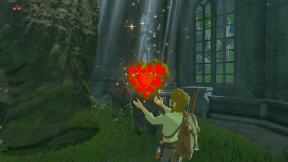 Zelda Breath of the Wild 3