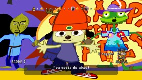 PaRappa The Rapper™ Remastered_20170324214258